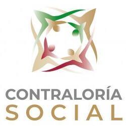 Logotipo - Contraloría Social 2020