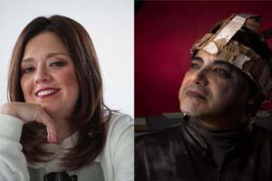 Otorgan Premio UANL de Dramaturgia en Corto a Janett Juárez y Pablo Luna