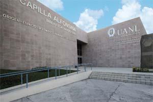 Capilla Alfonsina, memoria viva y resistente