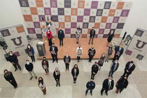Reconoce UANL a escuelas promotoras de la cultura