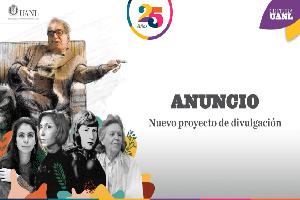 Anuncian ciclo gratuito de cursos y seminarios de literatura iberoamericana