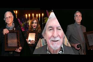 Reconoce UANL a pilares del arte y la cultura