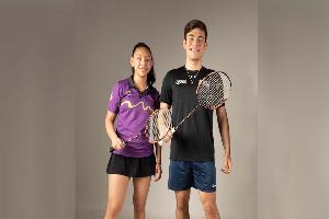 Amarran badmintonistas universitarios pase a Panamericanos Juveniles