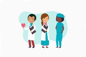 Vinculan a egresados del área de la salud con el mercado laboral
