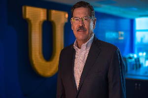 """Digital Transformation cannot be stopped"". UANL President."