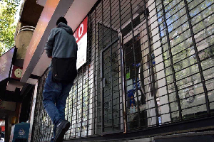 Esperan a Mipymes de NL más gastos y deudas tras pandemia