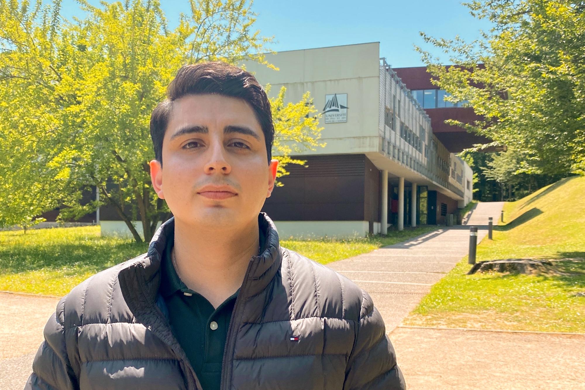 Omar Rodríguez Villarreal