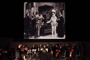 Realiza UANL homenaje a Saint-Saëns con cine-concierto