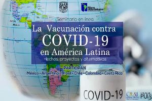 Colaboran universidades de América Latina en lucha contra COVID-19