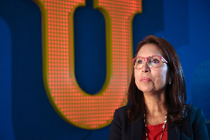 Recibe Premio Mujeres en la Ciencia L'Oréal-UNESCO-AMC 2021