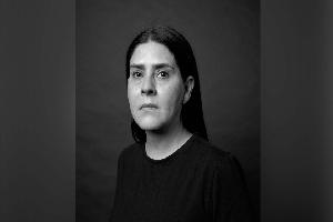 Retrata Gina Arizpe el mundo que le tocó vivir