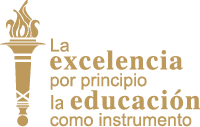 Logotipo - La excelencia por principio