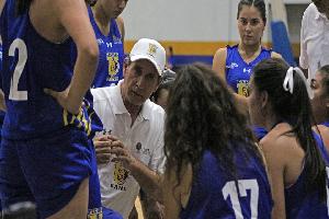 Brilla basquetbol con modelo del coach Memo